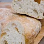 Some Thoughts on Ciabatta