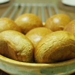 Wheat Dinner Rolls