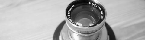 Leica Summar 50mm f/2