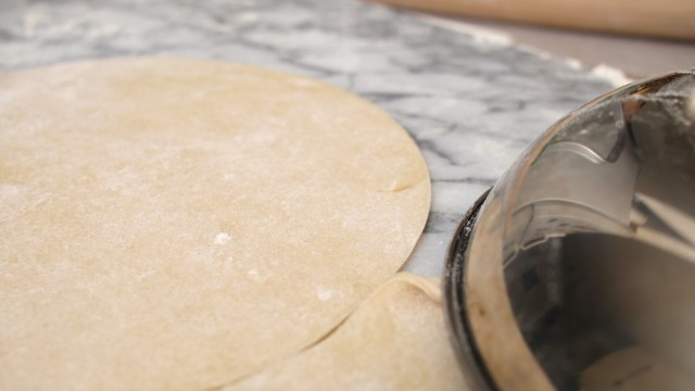 Twice Cooked Guide to Shortcrust Pastry