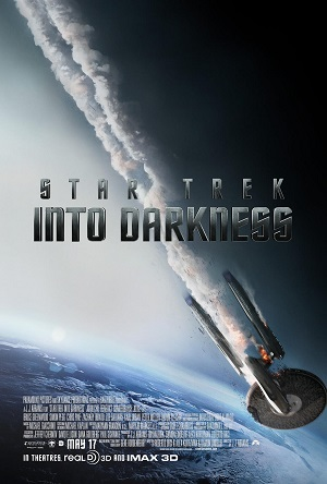 Star Trek Into Darkness, A Review
