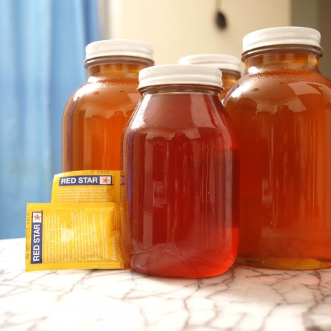 Melomel; or, Strawberries Part I