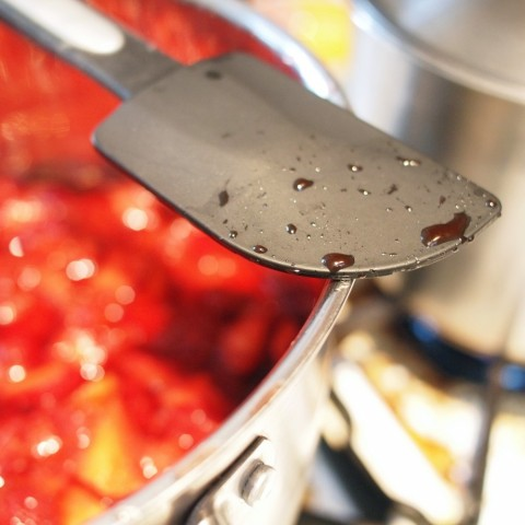 Strawberry Jam; or, Strawberries Part II