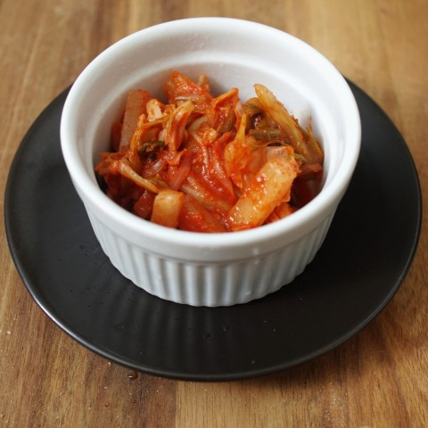 Mak Kimchi | Twice Cooked - Cooking, Eating, Politics