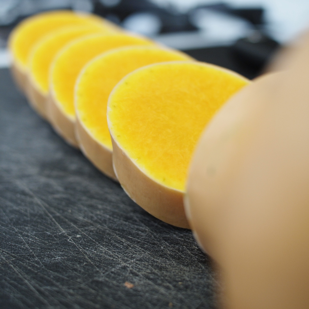 How To Cook Butternut Squash Rings