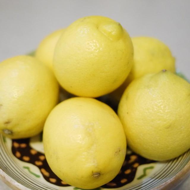 Lemonade; or, When Life Gives You Lemons