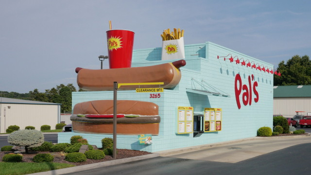City Fast Food Porec