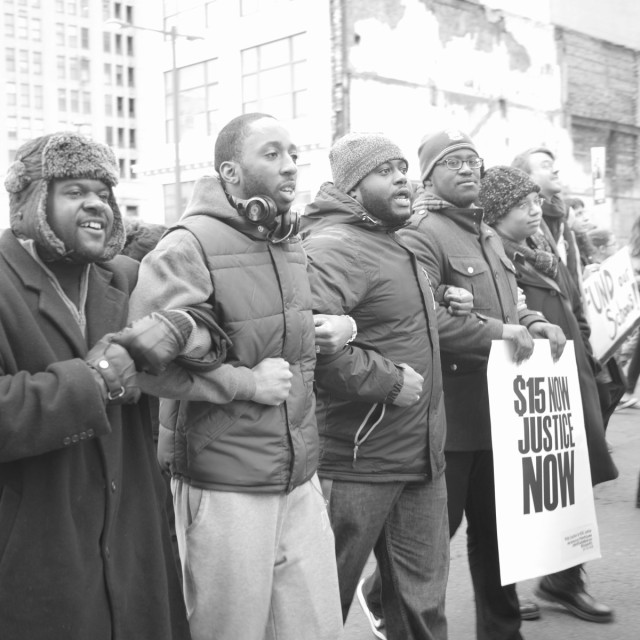 MLK Day of Action, Resistance, and Empowerment